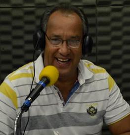 Programa Luís Antônio Show