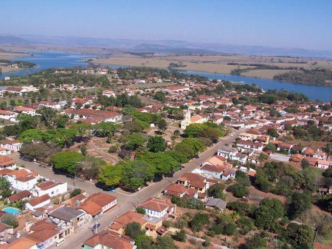 Foto: Prefeitura Municipal de Delfinópolis