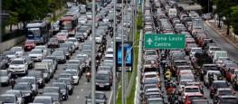 Entre as conclusões da pesquisa, destaque para revelações sobre o que os brasileiros fazem dentro de seus carros
