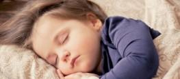 Importância. Pesquisa feita nos Estados Unidos reforça que as crianças pequenas precisam de cerca de 11 horas de sono por dia