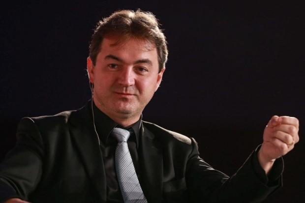 Joesley Batista é o responsável pelas principais delações da nova crise política
