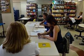 Exame avalia desempenho dos estudantes e qualidade dos cursos Arquivo/Agência Brasil