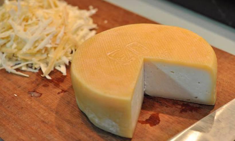 O governo de Minas entrou na luta pela regulamentação do queijo mineiro (foto: Padoca da Serra / Divulgação)